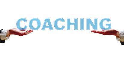 Coaching Programmes