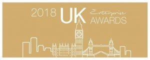 2018 UK awards