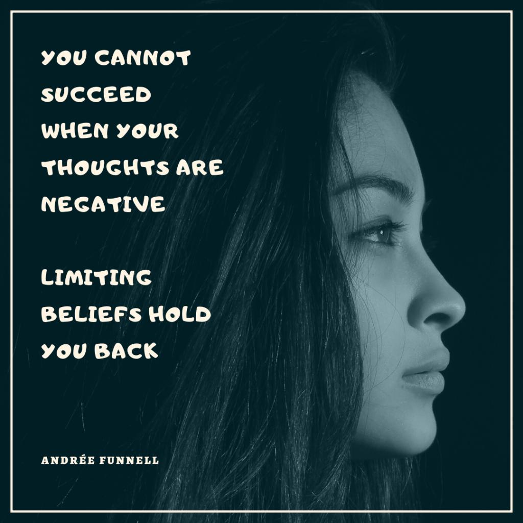 Self-sabotage & Limiting Beliefs